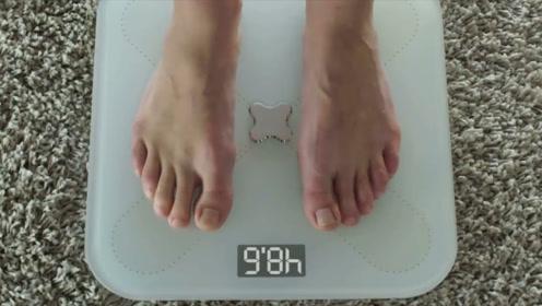 更好的自己,从使用PICOOC智能有品体脂测量仪开始!