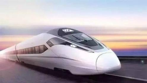 高铁行驶速度这么快,为什么没有安全带?答案万万想不到