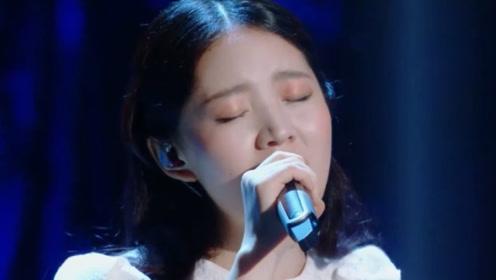最强厂牌总决战:毛不易和冯希瑶合唱《无问》,太好听了