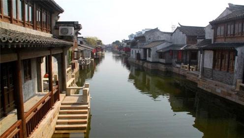 """江苏""""最低调""""的城市,人均GDP全省第一,不是南京和苏州"""