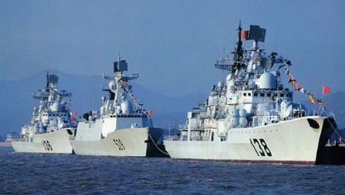 """苏联""""航母杀手""""巨舰,我国22亿一口气买4艘,至今仍在服役"""