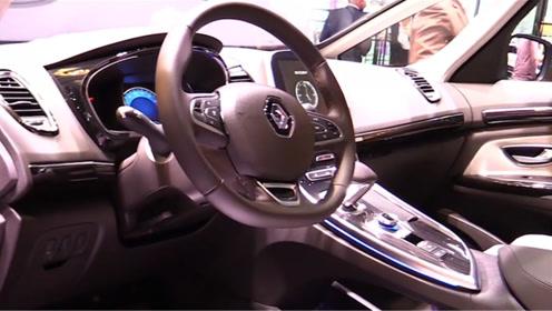 这款车老司机都说好,内饰比GL8豪华十倍,底盘比SUV还高