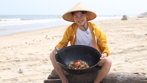中秋佳节到,跟在渔民身后体验丰收的喜悦