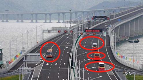 """""""港珠澳""""大桥建成通车?很多司机无奈又开心,原来真相是这样!"""