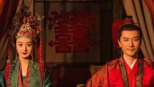 """赵丽颖冯绍峰婚礼伴郎伴娘曝光,堪称""""有生之年""""系列"""