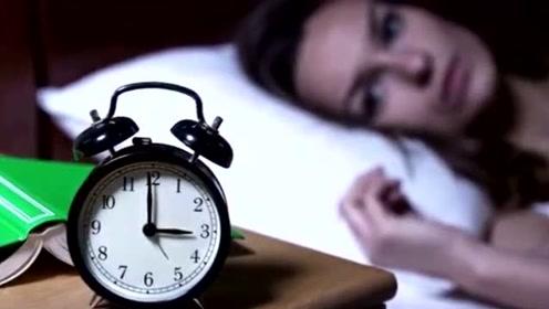你造熬夜有多伤?长期熬夜堵住大脑排泄系统