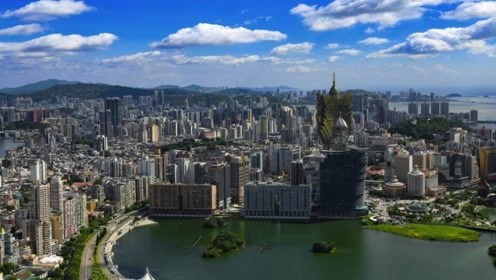 世界最富城市在中国,人均收入83万,不是深圳不是上海
