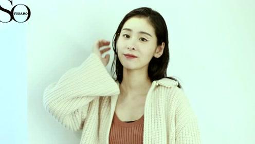 张碧晨:我与自己流浪