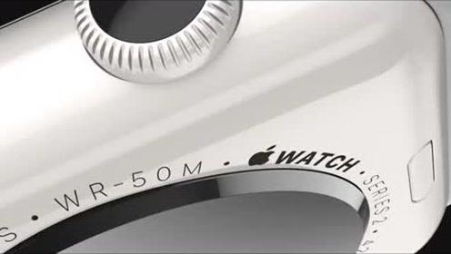 【苹果发布会】107秒!Apple发布会快闪版