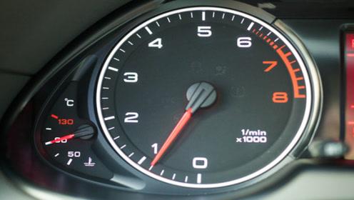 什么发动机才最好?跑120码看发动机转速,车主:总算知道了!