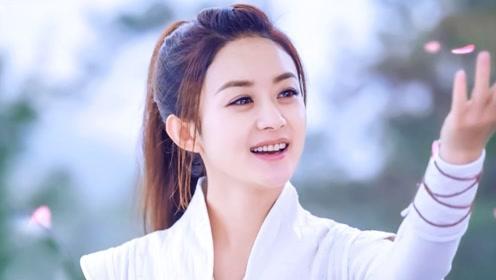 楚乔传2终于要拍了,赵丽颖竟然被她替代?网友:弃剧了!