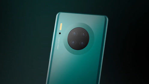 新iPhone最大的对手,华为Mate 30系列即将发布