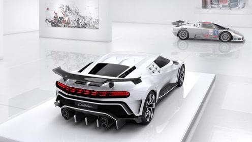 全球最贵车限量10台,百公里加速不到2.4s,王思聪也买不到