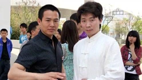 """他被誉为""""小李连杰"""",曾是李连杰金牌替身,回家创业成老板"""