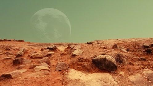 火星快车拍到巨大冰层,全年不会融化,或对人类移居火星有利