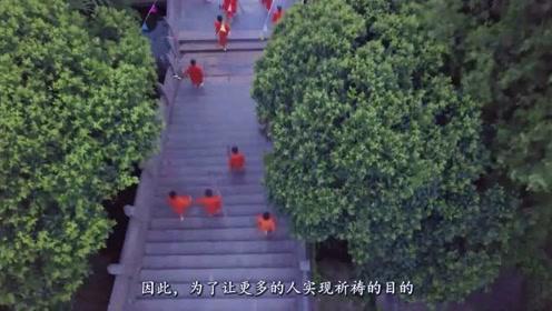 功德池的钱,寺庙都是怎么处理的?游客这一行为,养活无数人!