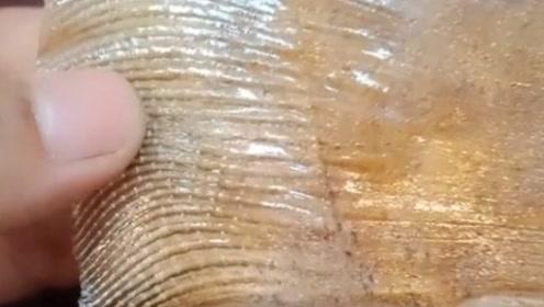 """这就是你们在泰国吃的""""鱼翅"""",是不是感觉被骗了?"""