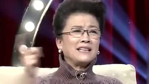 她是娱乐圈公认的影后,为演戏一生无子,67岁再次翻红