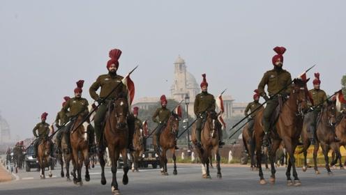 印中将:印军已完成蜕变,望巴铁盟友不要插手,若开战将一雪前耻