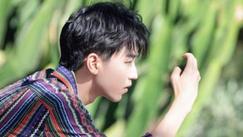 王俊凯离开中餐厅清唱再见网友:真的太戳泪点了