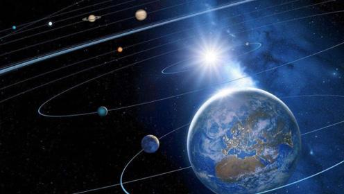 """太阳系中3处""""异常""""被发现,科学家:或有高级文明背后操控"""