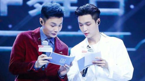 """张艺兴和李荣浩合作新歌,""""不荣艺""""组合的《三个人》要发行吗?"""