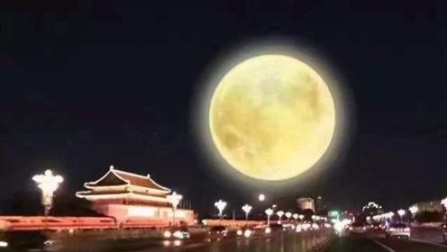 极度心塞 明年的中秋节和国庆节是同一天
