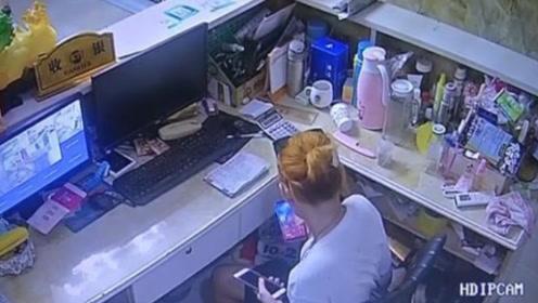 旅馆老板手机丢失,女贼试开密码盗刷支付宝26笔