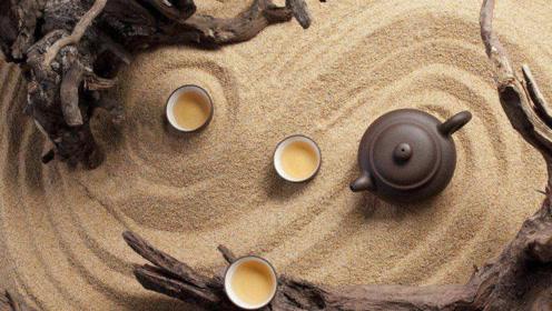 长期喝茶与不喝茶,会给你带来3个明显变化,喝对茶很重要!