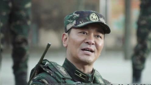 """《陆战之王》杨俊宇:""""我不喜欢你"""",张能量:不喜欢我的多了"""