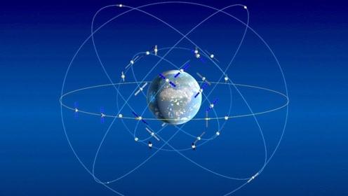 预计2020年北斗全球系统全面完成,受人制约的历史一去不复返