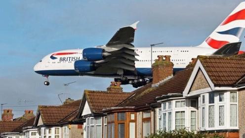 从起飞到降落仅用47秒,距离5公里的飞机航班,你见过吗?