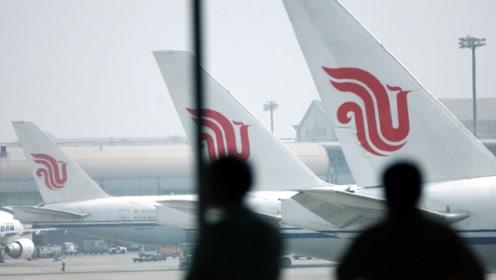 """中国200多机场可""""刷脸""""上机 海外网友:新技术让生活更便捷"""