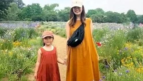 日本小个子妈妈穿搭太时髦!显高自然少女感爆棚,看不出当了妈