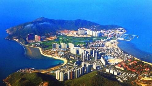 中国不准老外进入的城市,全城只有448人,价值却达10万亿