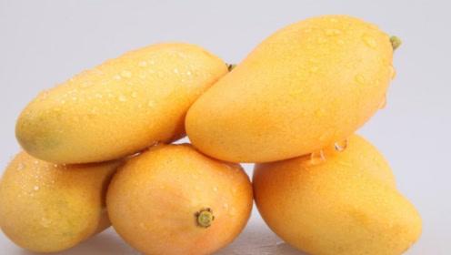 吃个芒果也会出问题?营养师提醒:这3个副作用,吃之前要了解