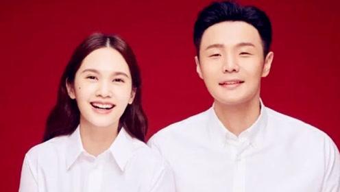 杨丞琳李荣浩大方官宣领证,抢时间结婚还有这个原因?
