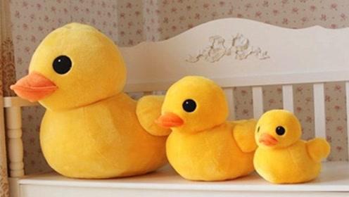 车载装饰小黄鸭受热捧 交警:存隐患或使萌物变凶器