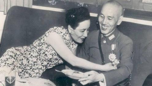 宋美龄起床前有个坏习惯,让人难以忍受!为什么蒋介石却十分包容
