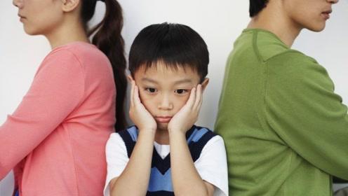 当大人和孩子性格有冲突,大人心累心酸,孩子委屈难过