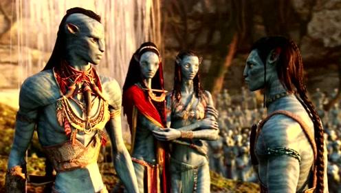 魅影骑士要帮助潘多拉部落的酋长 结果酋长要追随魅影骑士