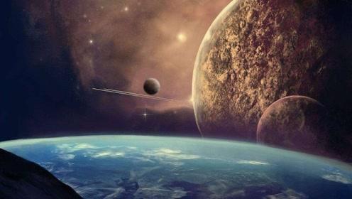 它默默的守护地球数十亿年,地球的发展离不开它,网友:感谢