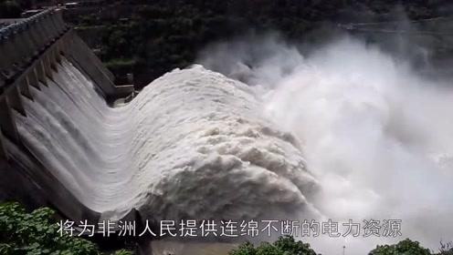 厉害了我的国!世界第一水电站即将竣工,未来或改变中国命运!