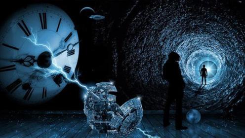 时间透镜真的可以让人类操控时间吗?未来人类或能让时间停止