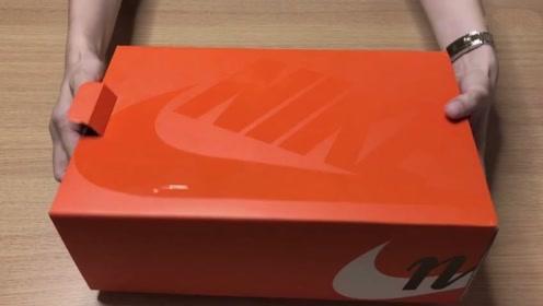 球鞋开箱:鞋中螺蛳粉!NIKE x SACAI 联名球鞋开箱