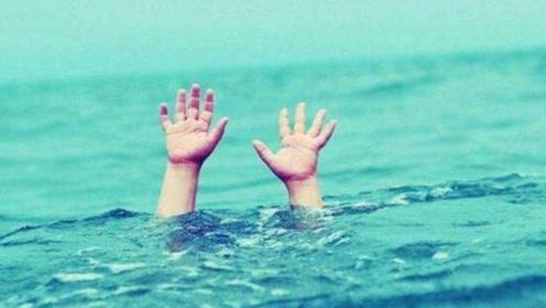 广西5名中学生河边玩耍失联 下游发现一溺亡人员疑似学生