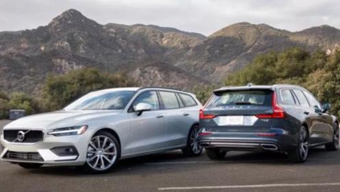 SUV车型和旅行车的区别?老司机教你怎么看,看完选车不再纠结
