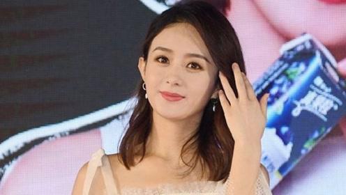 赵丽颖不再逃避,首次公开回应闪婚生娃,粉丝:太心疼颖宝了!