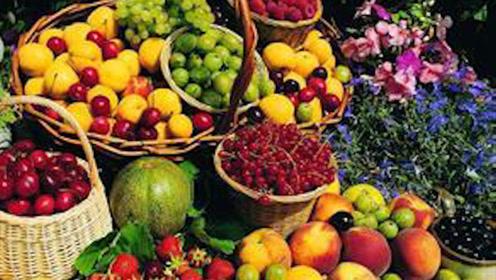 """几种中国水果竟然被外国人""""吐槽""""?外国人直呼:吃不来!"""