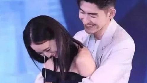 张翰又一次因戏生情?和同组女演员同回豪宅,网友:公费恋爱!